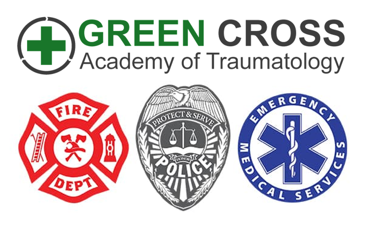 Green Cross Academy Collaborates to Create Support Groups for First Responders
