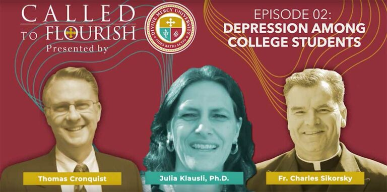 Episode 2: Depression among College Students