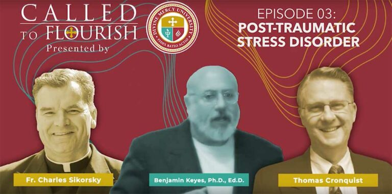 Episode 3: Post-Traumatic Stress Disorder