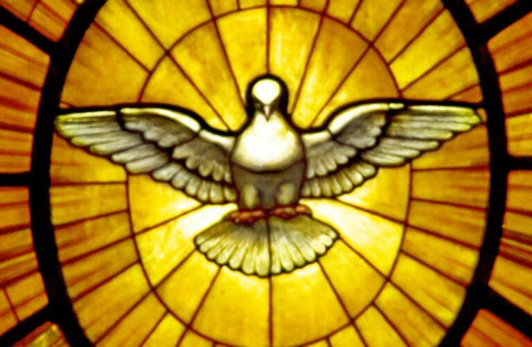 The Holy Spirit & Spiritual Direction
