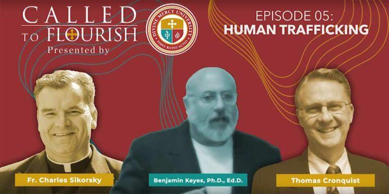 Episode 5: Human Trafficking