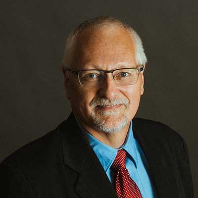 photo of dr. david entwistle
